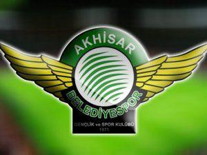 Bandırmaspor'a 1-0 Yenilen Akhisar Belediyespor Yenilgiye Aldırmadı