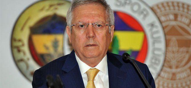 Fenerbahçe Başkanı Aziz Yıldırım'ın Cezası 8 Aydan 2 Aya İndirildi
