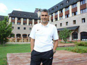 Mehmet Altıparmak: Manisaspor Büyük Marka