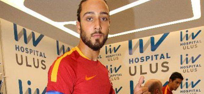 Tarık Çamdal Eskişehirspor'a mı Transfer Oluyor?
