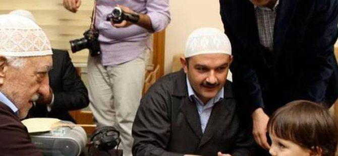 Fethullah Gülen'in Sağ Kolu Davut Hancı Yakalandı | 15 Temmuz Darbe Girişimi