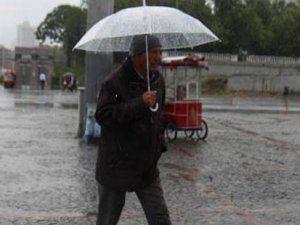 24 Temmuz Pazar Hava Durumu | CHP Taksim Mitingi