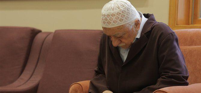 Melih Gökçek'ten Fethullah Gülen ve Cin İddiası   15 Temmuz Darbe Girişimi