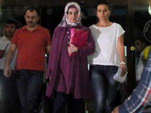 Dicle Üniversitesi Rektörü Ayşegül Jale Saraç Tutuklandı | 15 Temmuz Darbe Girişimi