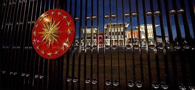 Cumhurbaşkanı Erdoğan AK Parti, CHP, ve MHP Liderleriyle Görüşecek