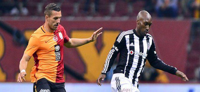 Beşiktaş Galatasaray Süper Kupa Maçı Bilet Fiyatları Belli Oldu