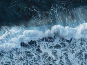 Mutluluğun Kaynağı Deniz Suyu mu? | Deniz Suyunun Bilinmeyen Faydaları