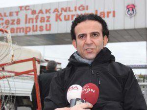 Gazeteci Bülent Mumay FETÖ'den Gözaltına Alındı