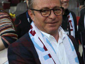 Önder Bülbüloğlu: Tüm Planlamalarımızı UEFA Kriterlerine Göre Yapıyoruz