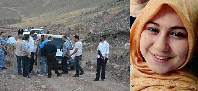 Niğde Fesleğen Köyü'nde Polis ve Asker Her Yerde Vildan'ı Arıyor