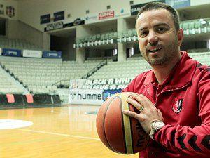 Muratbey Uşak Sportif'te Bulkaz'ın Güveni Tam