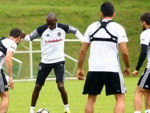 Beşiktaş Hazırlık Maçında Hoffenheim ile Karşılaşacak