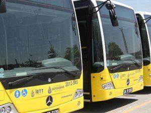İstanbul'da Ücretsiz Toplu Taşıma Süresi 31 Temmuz'a Kadar Uzatıldı