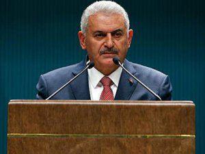 Başbakan Yıldırım 15 Temmuz Dayanışma Kampanyasına Destek İstedi