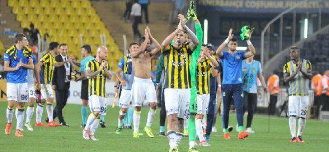 Fenerbahçe Monaco Maçının Ardından