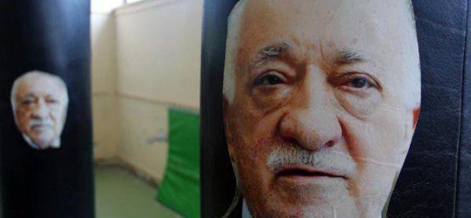 Boks Antrenmanında Fetullah Gülen'i Yumrukluyorlar