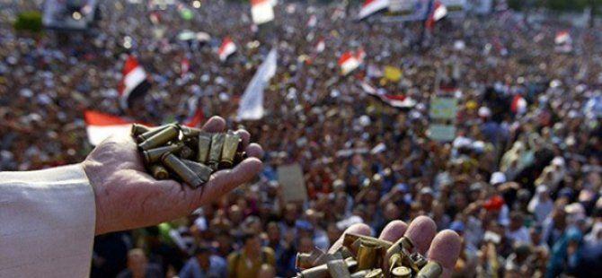 FETÖ Üyeleri Mısır'da mı Toplandı?