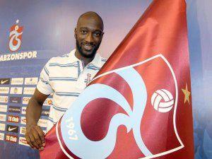 Trabzonspor Yatabare ile Anlaşma Sağladı
