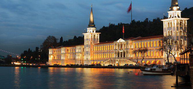 TSK'dan 1389 Asker İhraç Edildi   Milli Savunma Üniversitesi Kurulacak