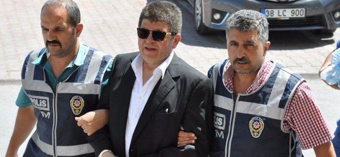 FETÖ Soruşturmasında Gözaltına Alınan Boydak Holding Yöneticileri Adliyede