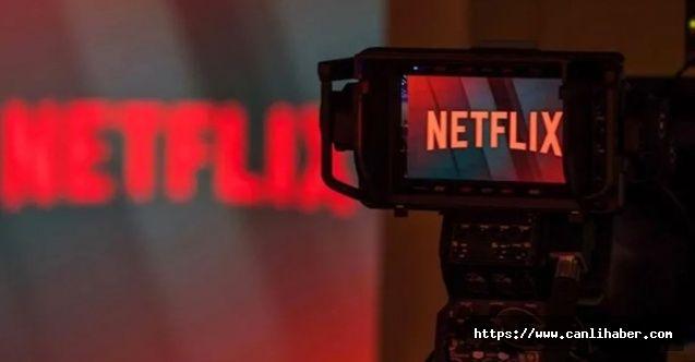 Netflix şifresini paylaşan kullanıcılara karşı önlem alacaklarını duyurdu
