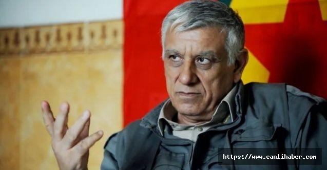PKK elebaşı Cemil Bayık'tan teröristlere çekilmeyin talimatı