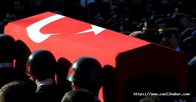 Mardin ve Suriye'de iki asker şehit oldu