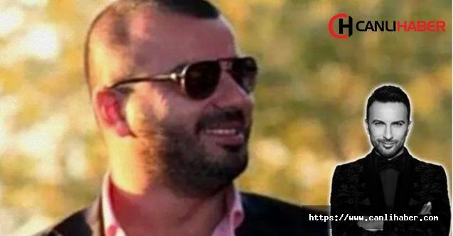 Tarkan'ın kuzeni Servet Tevetoğlu cezaevinden kaçtı