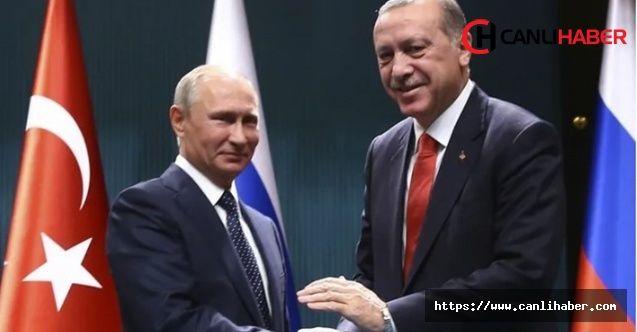 Türkiye ve Rusya arasındaki ekonomik ilişkilerde yeni dönem