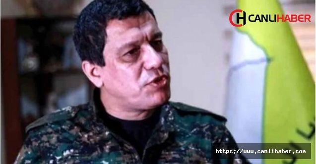 Kanada YPG'li terörist Mazlum Kobani'ye temiz savaşçı ödülü verdi