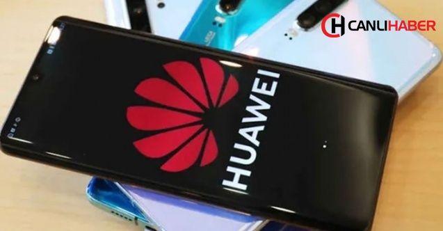 ABD'den Huawei için yumuşama sinyali geldi