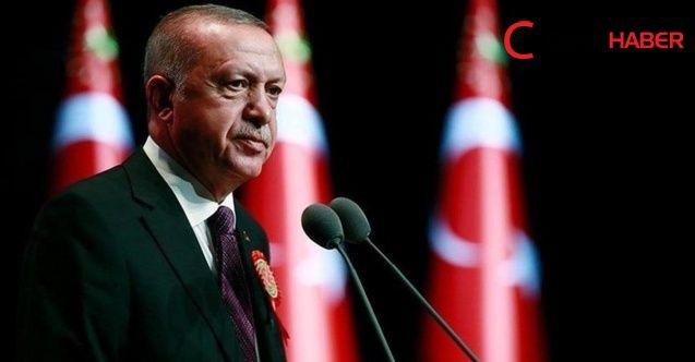 Cumhurbaşkanı Erdoğan öğrenim kredisine yüzde 10 zam yapılacağını açıkladı