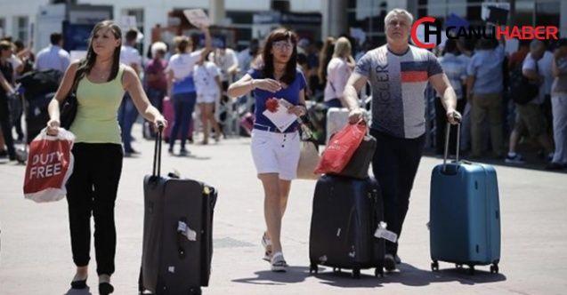 Cep telefonları tatile gittiğiniz yeri devlete haber verecek
