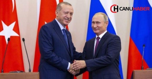 Rusya'dan Türkiye ve Suriye arasındaki görüşmelerle ilgili çok önemli açıklama