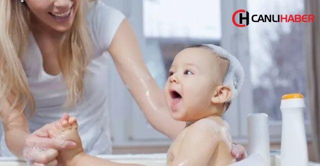Bebek bakımında hijyenik olmak isterken aşırıya kaçmayın