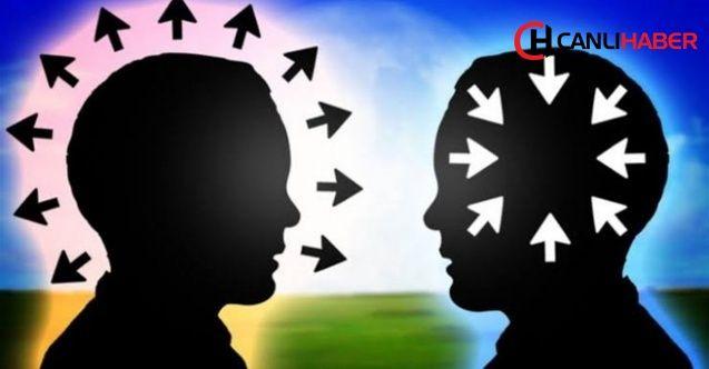 İçe dönükler ve dışa dönükler arasındaki farklar