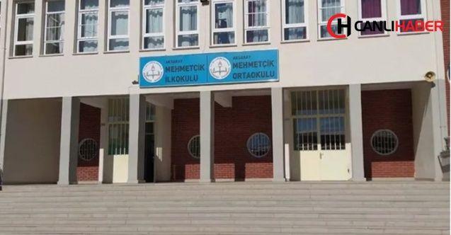 Otizmli çocukların yuhalandığı iddia edilen okulun müdürü açığa alındı
