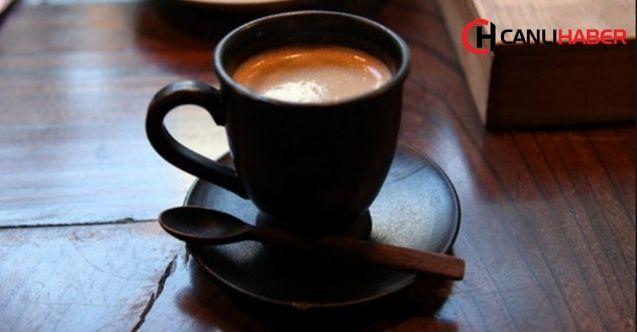 Kahve tüketiminin karaciğer kanseri riskini yarı yarıya azaldığı ortaya çıktı