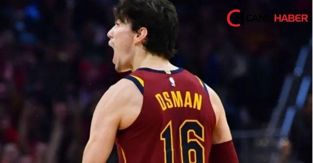 Cedi Osman basketbolu bırakmadan iki Türk takımından birinde oynamak istiyor