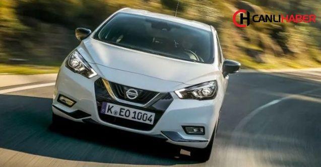 Yeni Nissan Micra Türkiye'de satışa çıktı