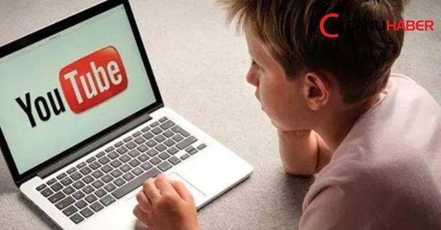 YouTube'da çocuklar için yeni düzenleme