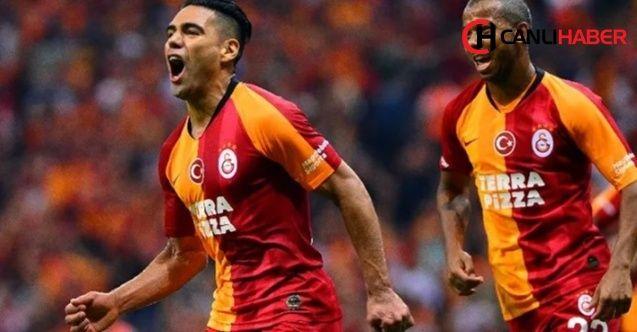 Galatasaray'ın Radamel Falcao açıklaması taraftarı kızdıracak