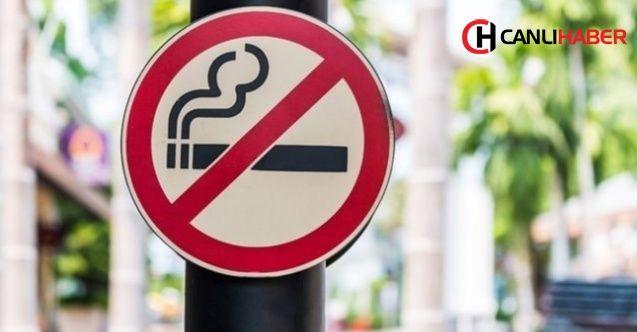 Sigarayı bırakanlarda akciğer kanseri riski azalıyor
