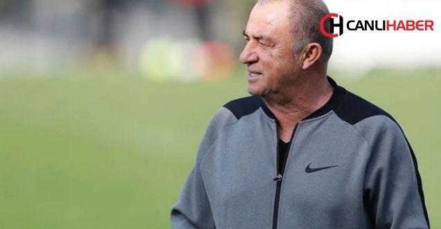 Galatasaray'da Fatih Terim'in yüzünü güldüren gelişme