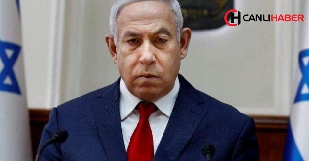 İsrail Başbakanı Netanyahu yolsuzluktan yargılanacak