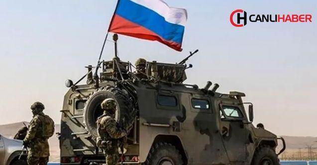 Rusya Suriye'nin kuzeyinde bulunan askeri üslerini arttırma kararı aldı