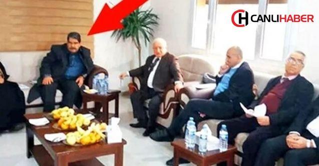 Esed rejimi ile YPG elebaşı Salih Müslim pazarlık yapıyor