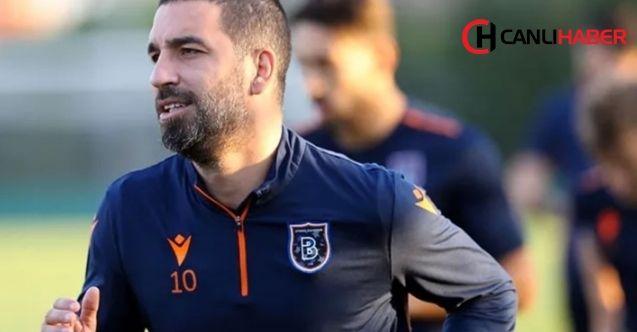 Arda Turan Galatasaray ile anlaştı forma numarası bile belli oldu
