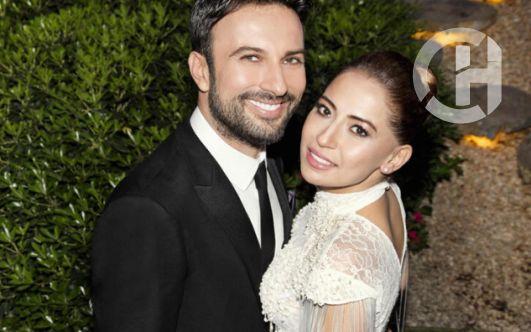 Tarkan ve Pınar Tevetoğlu'nun ikinci bebeklerinin cinsiyeti belli oldu