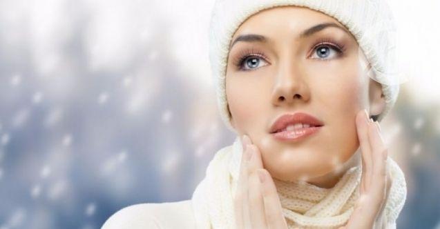 Soğuk havalarda cildinizi bu yöntemlerle koruyun
